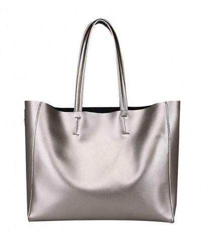 ilishop Leather Fashion Handbags Shoulder