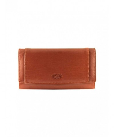 Mancini Leather Goods Manchester Collection