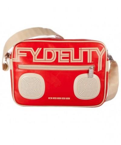 Fydelity Namesake G FORCE Shoulder Bag