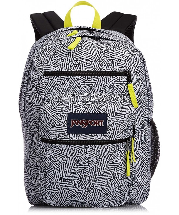 JanSport Big Student Classics Backpack