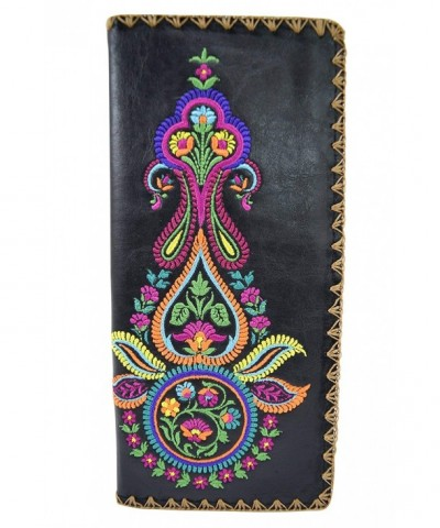 Colorful Splender Festival Embroidered Beautiful