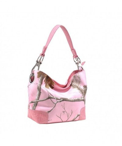 Emperia Womens Luxury Hardware Realtree