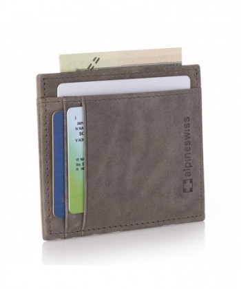 Brand Original Men Wallets & Cases Online Sale