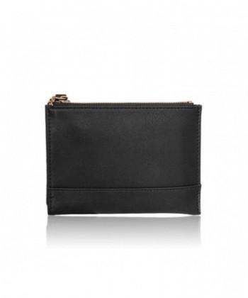 Woolala Women Wallet Leather Holder