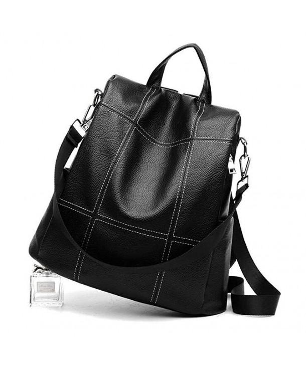 Backpack Waterproof Anti theft Rucksack Shoulder
