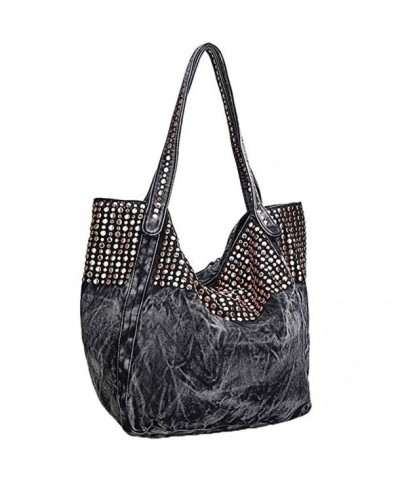 Donalworld Casual Shoulder Handbag Pattern3