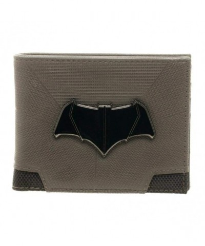 Official Batman Superman Justice Bi Fold