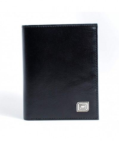 RFID Wallet Two Tone Slot
