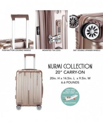 Designer Men Luggage