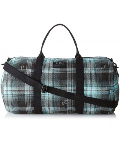 Fox Juniors Mischievous Duffle Iced