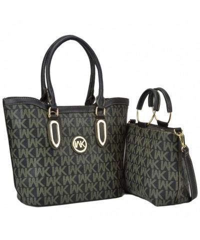 Handbags Multi Pockets Designer Lightweight Purse