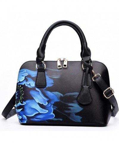 Handbags Shoulder Fashion Satchel Messenger