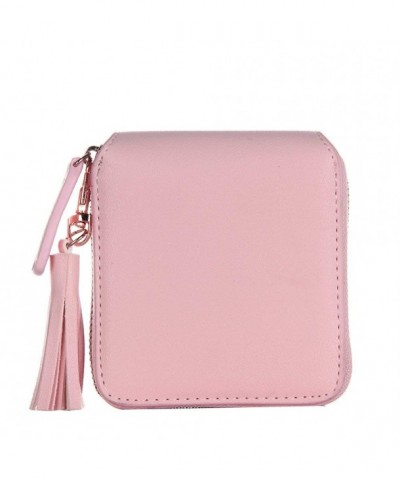 Nico Louise Womens Leather Holders
