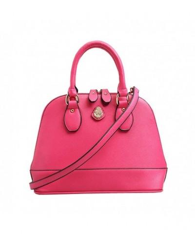 FTSUCQ Leather Shoulder Handbags Messenger