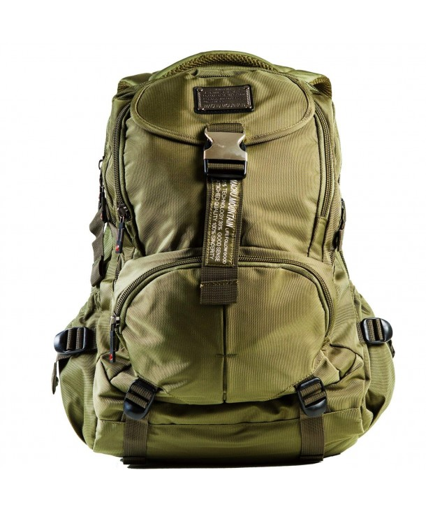 Machu Mountain Tactical Backpack Multipurpose