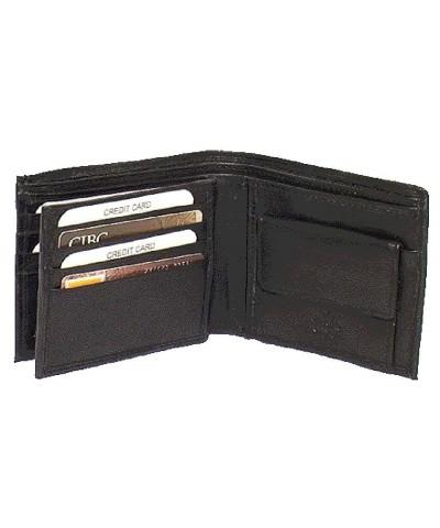 Genuine Leather Lambskin Wallet 4207
