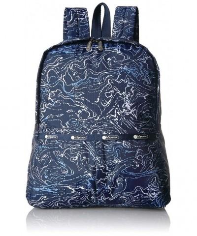 LeSportsac 2433 Classic Noho Backpack
