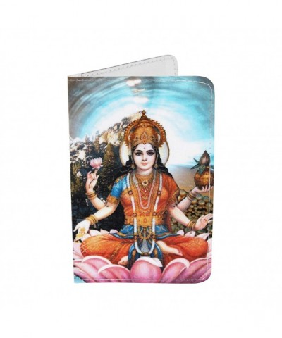 Lakshmi Goddess Prosperity Holder Wallet