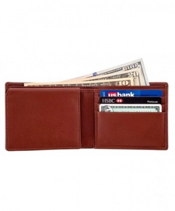 Men's Wallets On Sale