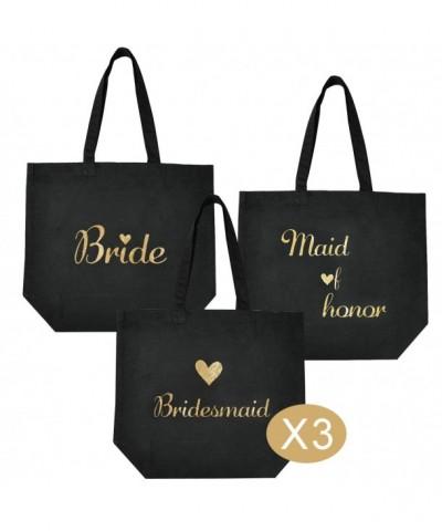 ElegantPark Bridesmaid Womens Wedding Bachelorette