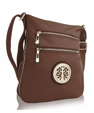 Collection RONEEDA Women Crossbody Shoulder