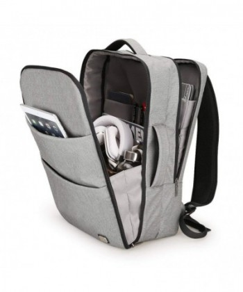 Resistant Polyester Backpack Charging Notebook