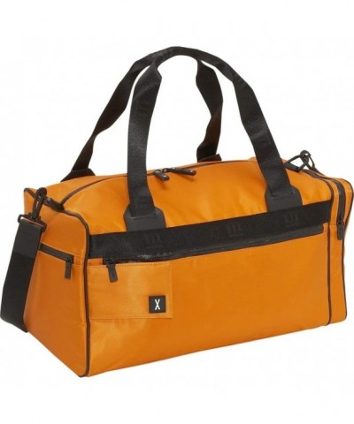 19 Carry On Duffel Color Tang