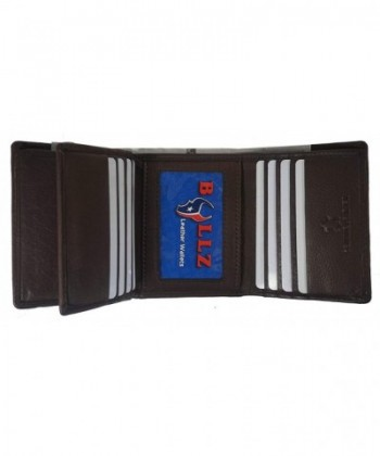 Cheap Real Men's Wallets Clearance Sale