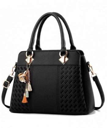 Hycurey Shoulder Handbags Designer Satchel