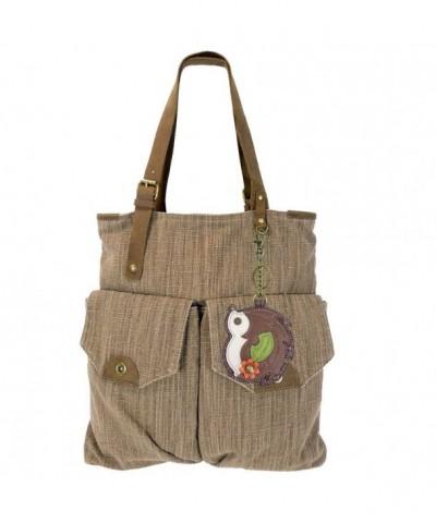 CHALA Chala Tote Bags