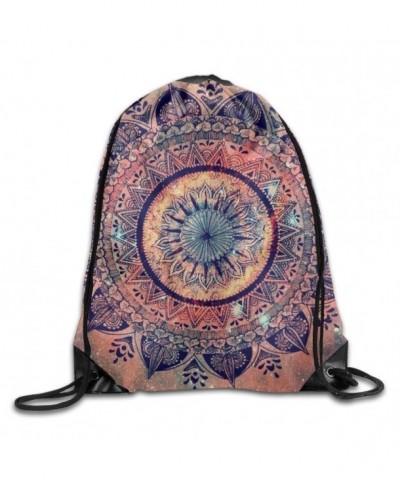 Amazing Rucksack Shoulder Drawstring Backpack