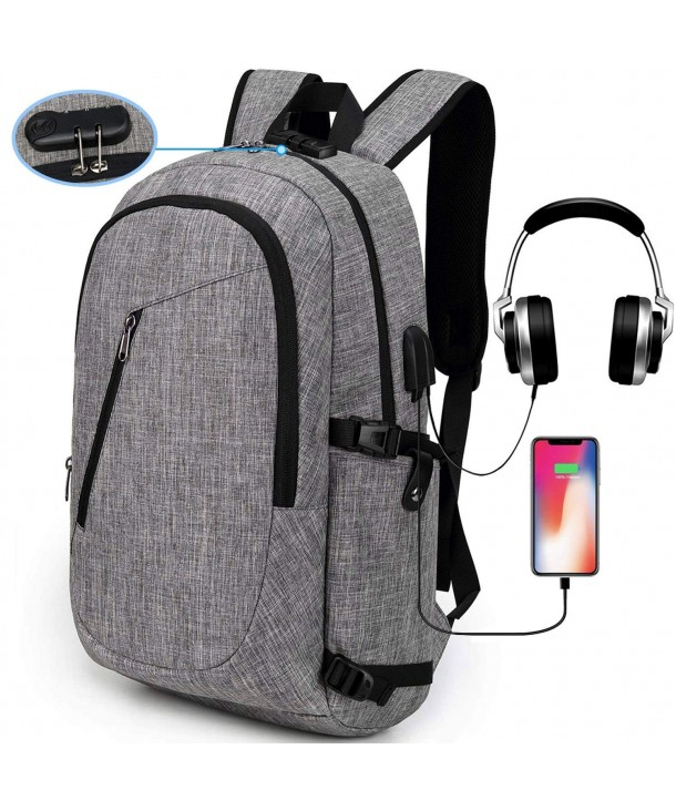 Backpack Computer Resistant Business Charging