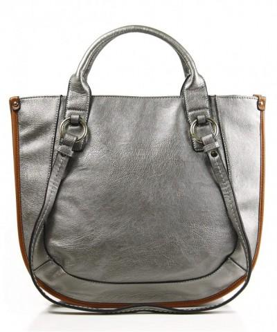 Designer Inspired Bonhill Tote Handbag