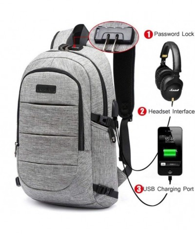 SUMSUNSHINE Laptop Backpack Anti theft Business