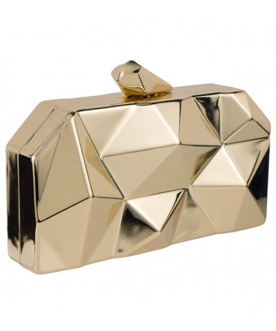 Bagood Evening Clutches Diamond Shoulder