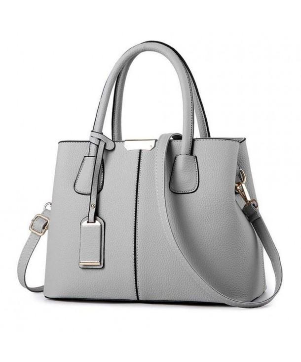 SYXLCYGJ Satchel Handbags Shoulder Messenger