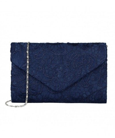 Baglamor Elegant Envelope Evening Handbag