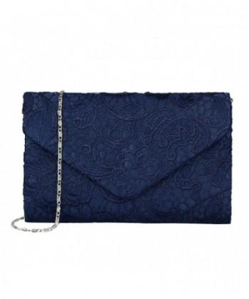 Baglamor Elegant Envelope Evening Handbag