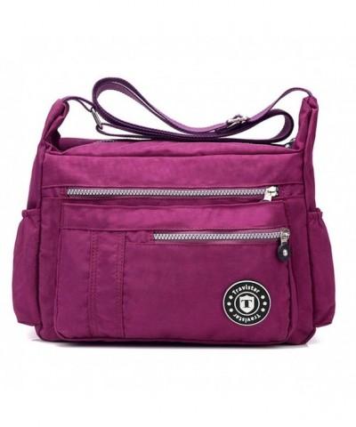 Travistar Cross body Handbag Shoulder Messenger