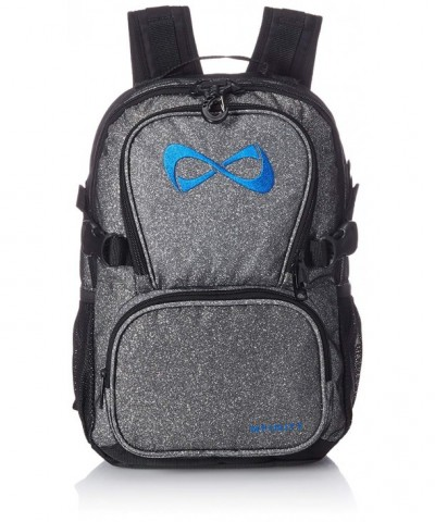 Nfinity Sparkle Petite Backpack Royal