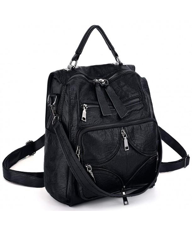 UTO Backpack Designer Convertible Rucksack