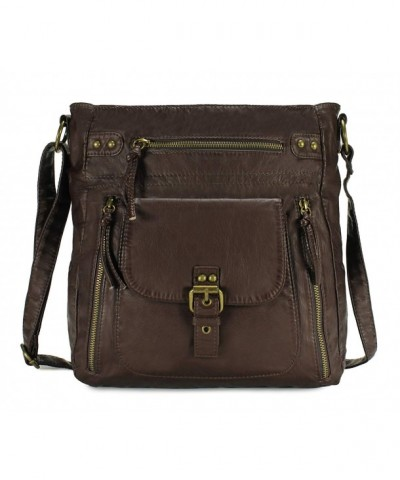 Scarleton Penta Pocket Crossbody H200521