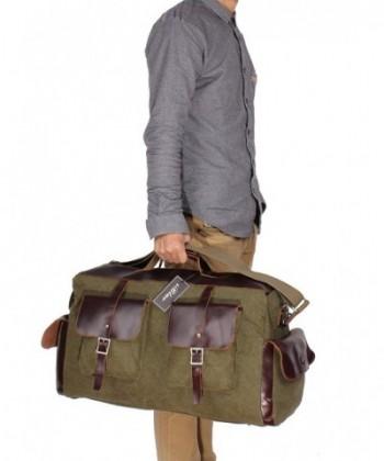 Men Travel Duffles On Sale