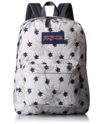 JanSport Unisex SuperBreak Goose Backpack
