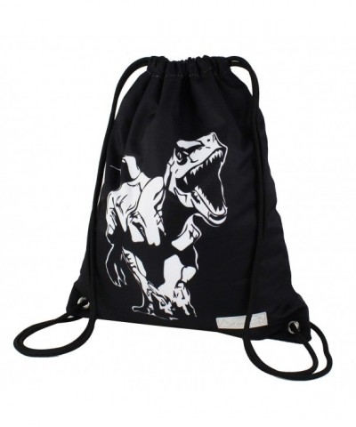 ArmoFit Drawstring Backpack Pocket Waterproof