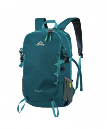 Tofine Daypack Backpack Resistant Lightweight
