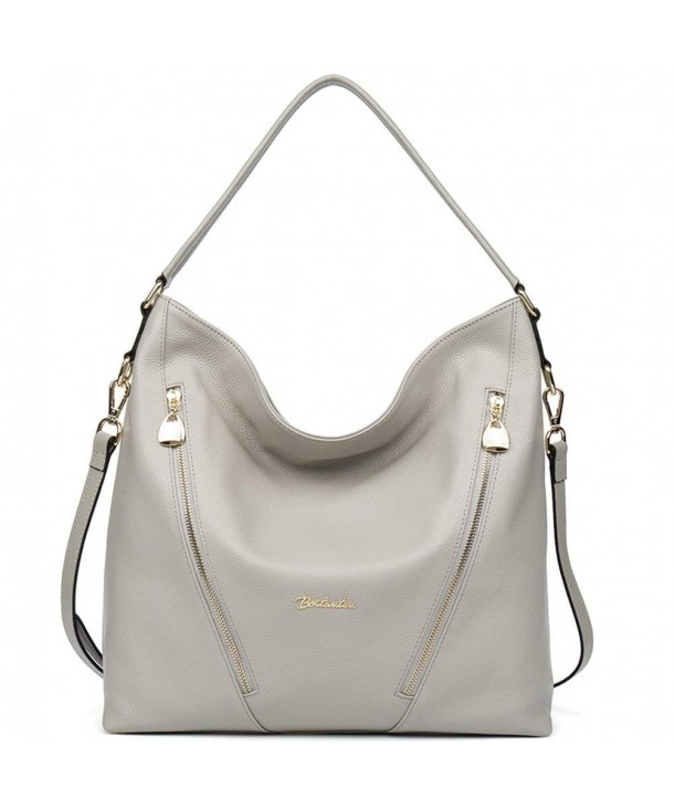 BOSTANTEN Leather Handbags Designer Shoulder