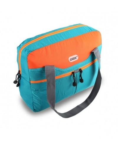 GOX Premium Foldable Multipurpose Turquoise