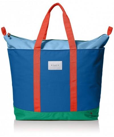 STATE Bags Tote Berkeley Weekender