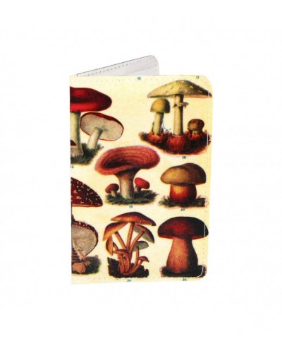 Magic Mushrooms Business Credit Holder